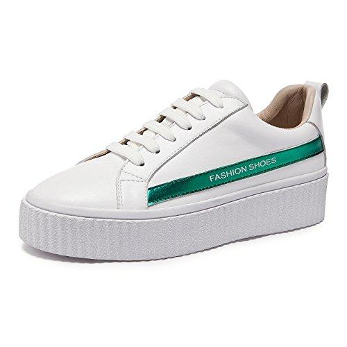Un rétro rétro Un pour le chaussure sport course Rose 0ebe01
